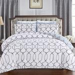 Comforter King Size 6 Pcs Set Tellini image number 1