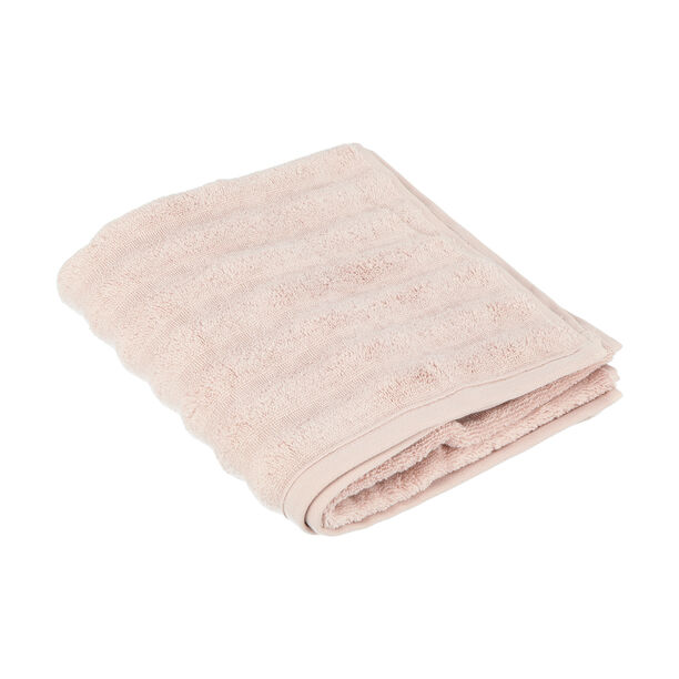 Cottage Cirrus Hand Towel 50X100 Powder  image number 1