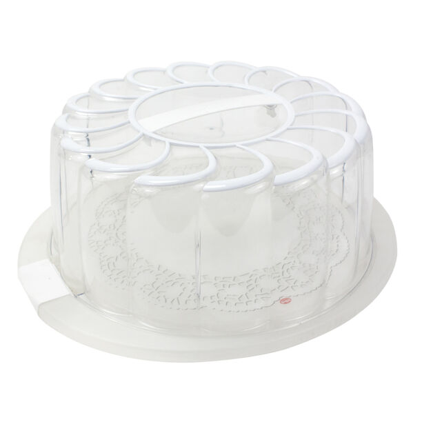 Snips Plastic Cake Holder image number 0