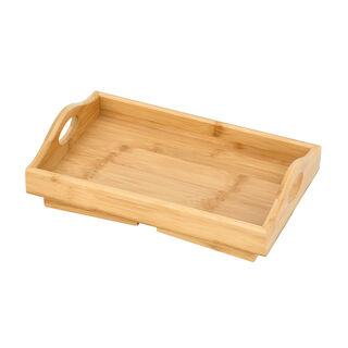 Alberto Bamboo Sofa Tray