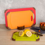 Alberto Cutting Board Set 3 Pieces image number 0