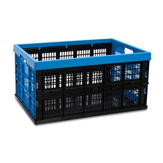 Collapsible Crate 42L