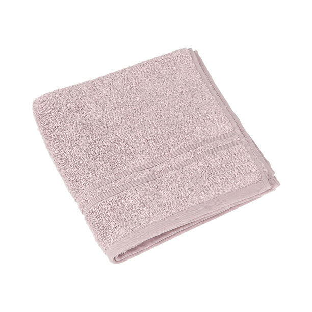 Cottage Maxlight Hand Towel 50X100 Purple  image number 0