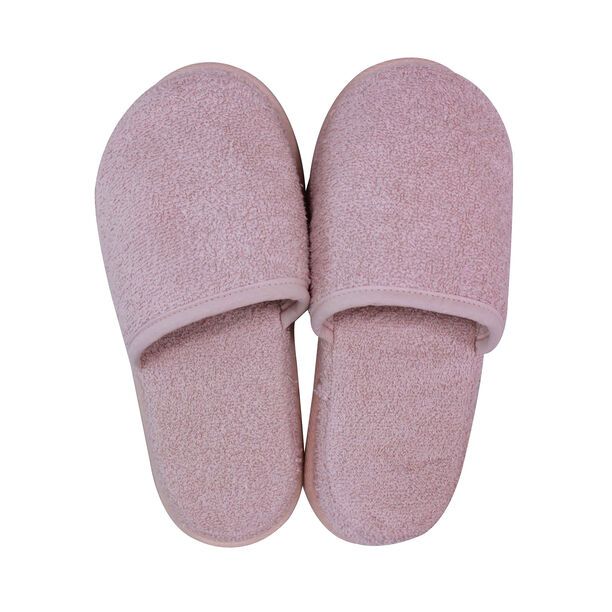 Bath Slippers Powder S/M image number 0