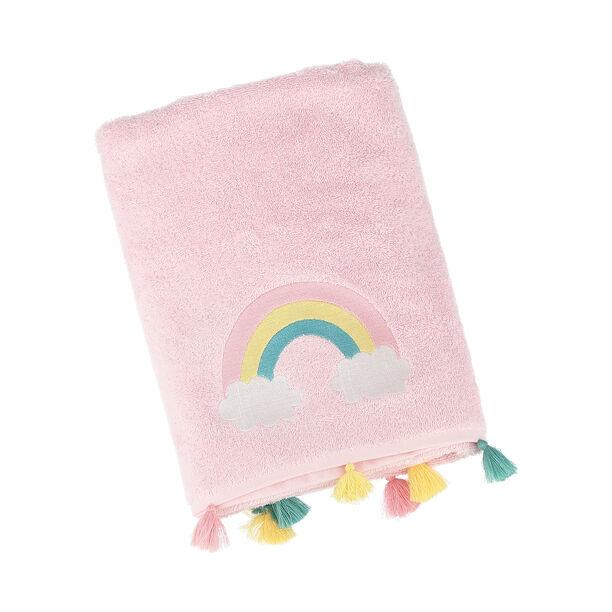 Rainbow Towel image number 0