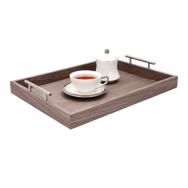 Wooden Tray image number 2