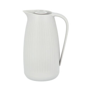 Dallaty Vacuum Flask 1 Piece Denmark Gray 1L Dallaty