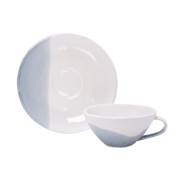 La Mesa 12 Pieces Cup And Saucer image number 1