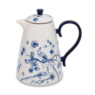 Dallaty Porcelain Vacuum Flask China Ceramic Multi 700Ml