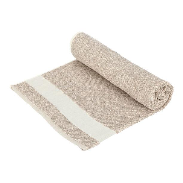 Melanga Yarn Dyed Bath Towel 90*150 Cm image number 2