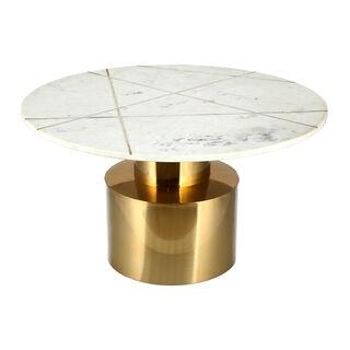 طاولة دائرية