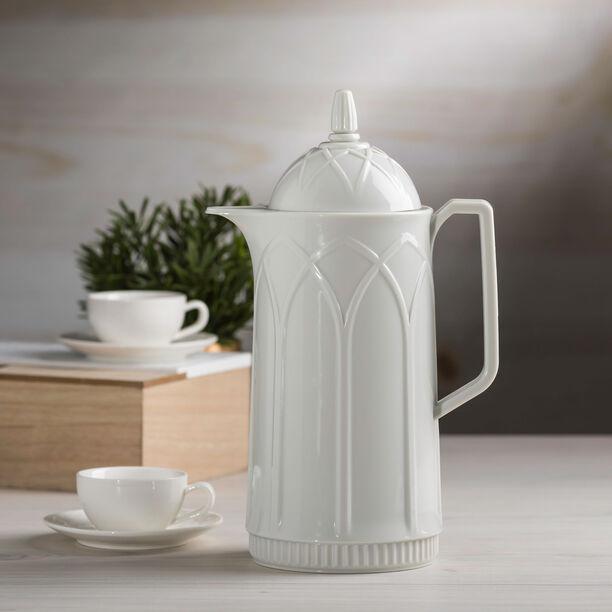 Dallety Plastic Vacuum Flask Pistachio image number 2