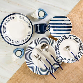 Rio 20 Pieces Dinner Set