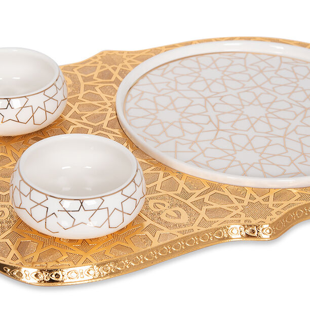 Otantic Section Serving Tray image number 2