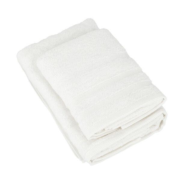 Towel 2 Pcs Stone White image number 1
