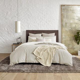 5 Pcs King Comforter Set
