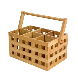 صندوق لحفظ ادوات المطبخ