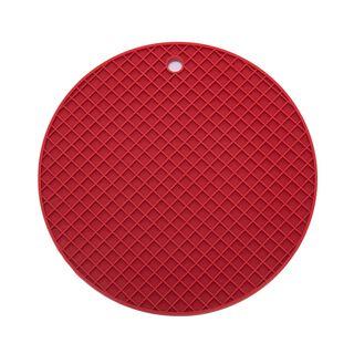 Betty Crocker Silicone Pot Pad Red