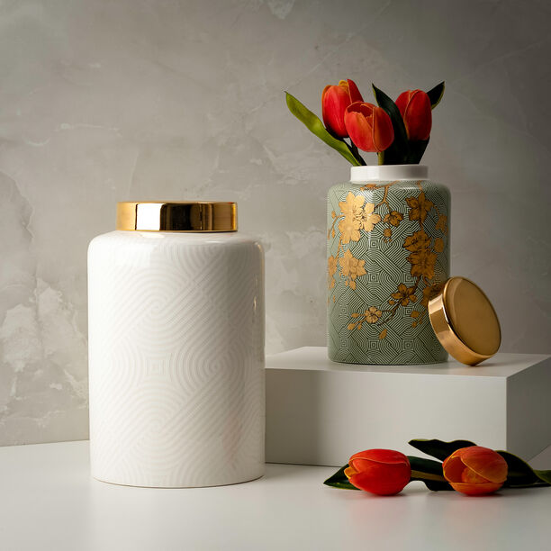 Decorative Jar Harmony image number 0