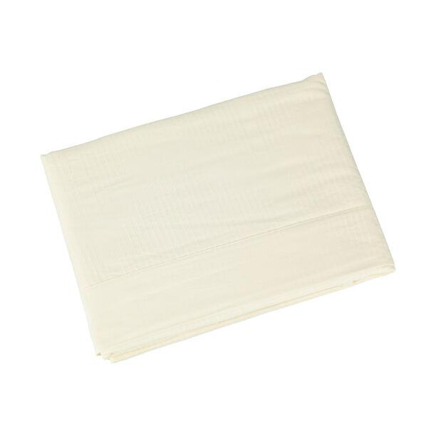 غطاء طاولة 160*220 سم لون ابيض من سينثيا  image number 1