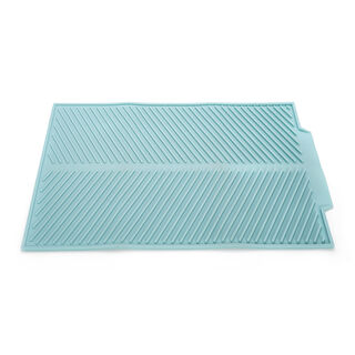 Alberto Sinkware Mat Blue Color