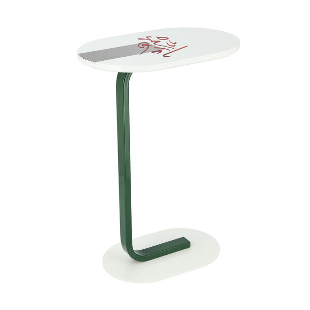Sofa Side Table Arab Graph image number 1