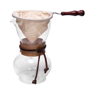 ابريق للقهوة المختصة مع فلتر