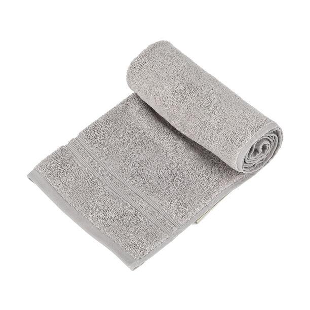 Cottage Maxlight Hand Towel 50X100 Grey  image number 2