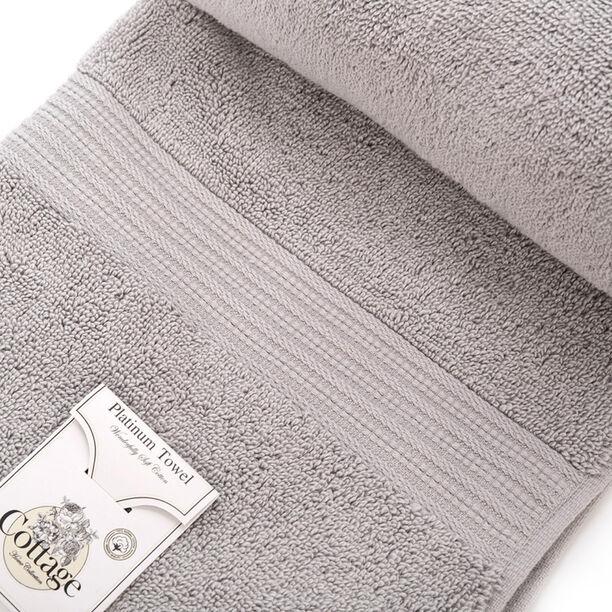 Cottage Hand Towel Gray image number 1