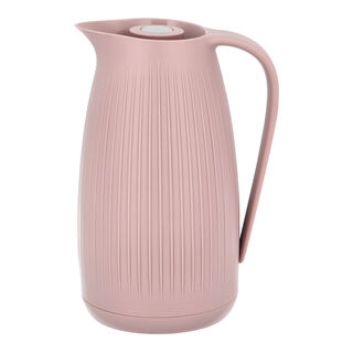 Dallaty Vacuum Flask 1 Piece Denmark Pink 1L Dallaty