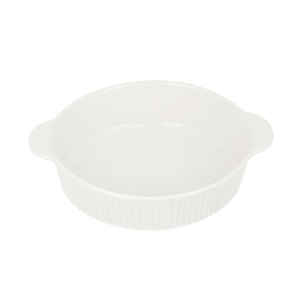 LA MESA OVEN TO TABLE DISH 32CM image number 1