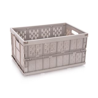 Collapsible Crate 28L