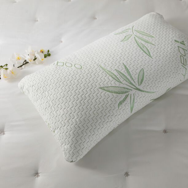 Cottage Memory Foam Pillow image number 2