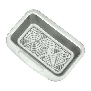 Alberto Non Stick Loaf Pan Silver