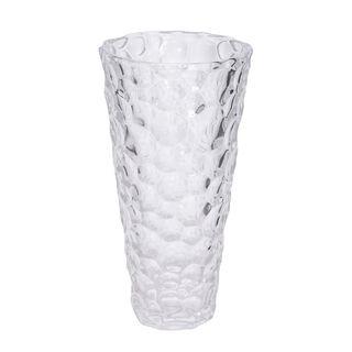 Glass Vase W:15 X L:29 Cm