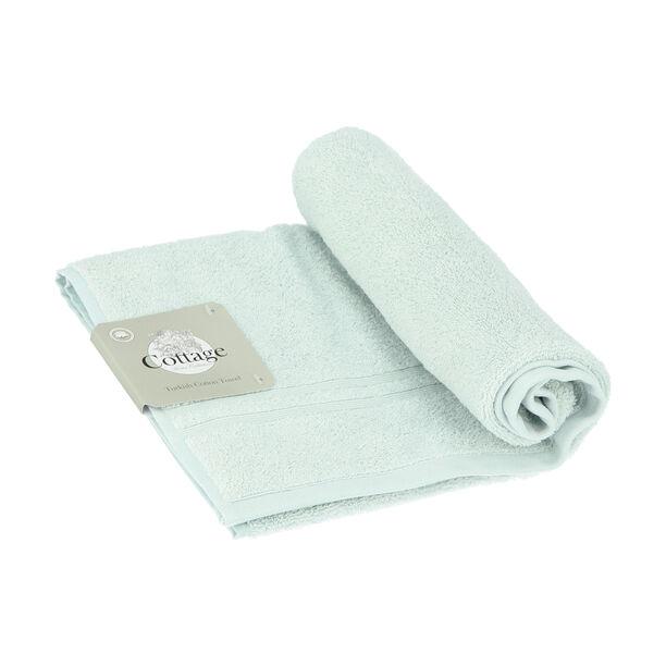 Cottage Maxlight Hand Towel 50X100 Ice Blue  image number 2