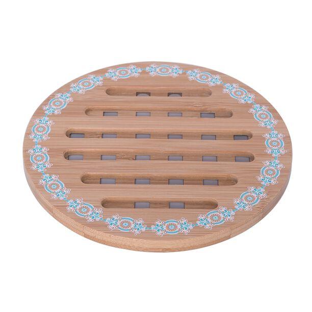 قاعدة واقية من الخشب دائرية 17.5 image number 0