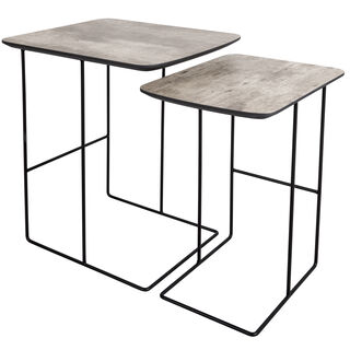 Nested Tables Set Of 2