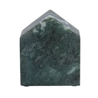 Home Accent Marble Decoration Green