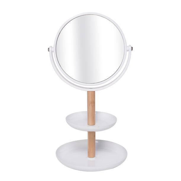 Vanity Mirror Double Sided 16 Cm image number 0