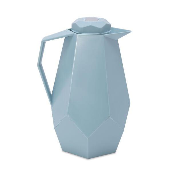 Dallety Plastic Vacuum Flask 1 L image number 0