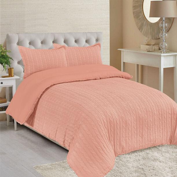 3 Pcs Twin Comforter Set image number 0