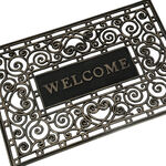 Wrought Iron With Welcome image number 2