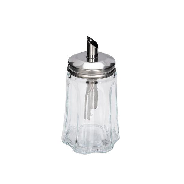 سكرية زجاج شفاف  image number 0
