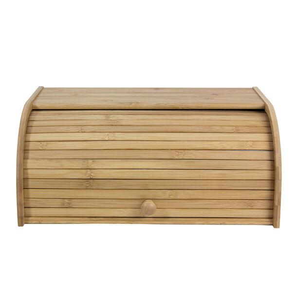 Alberto Bamboo Bread Bin image number 2
