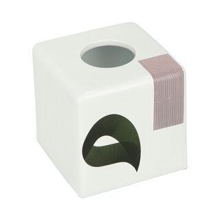 Tissue Box Arab Graph