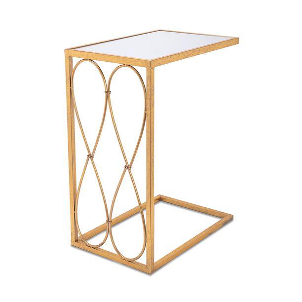 Side Table Metal Gold image number 0