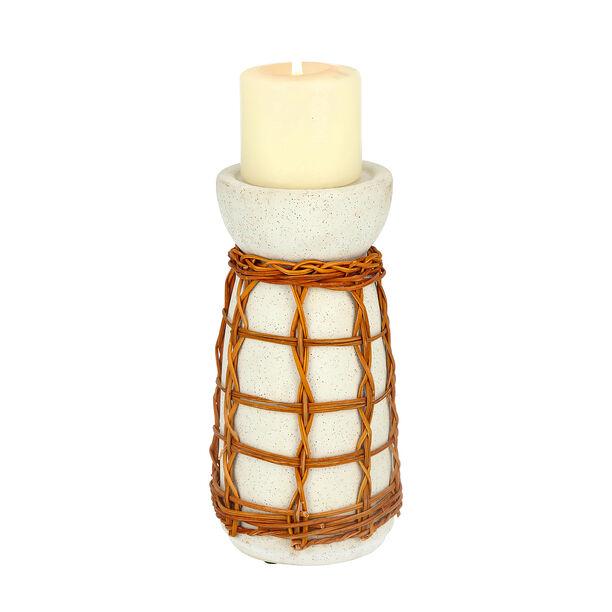 Ceramic Candle Holder image number 1