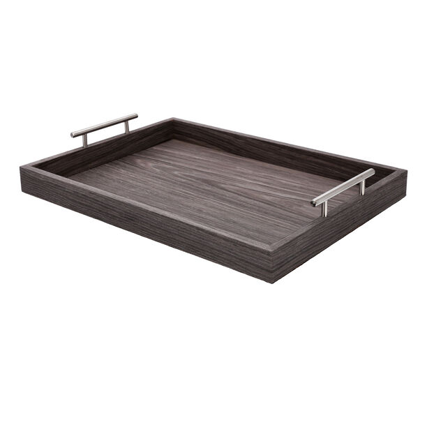 Wooden Serving Tray  image number 1