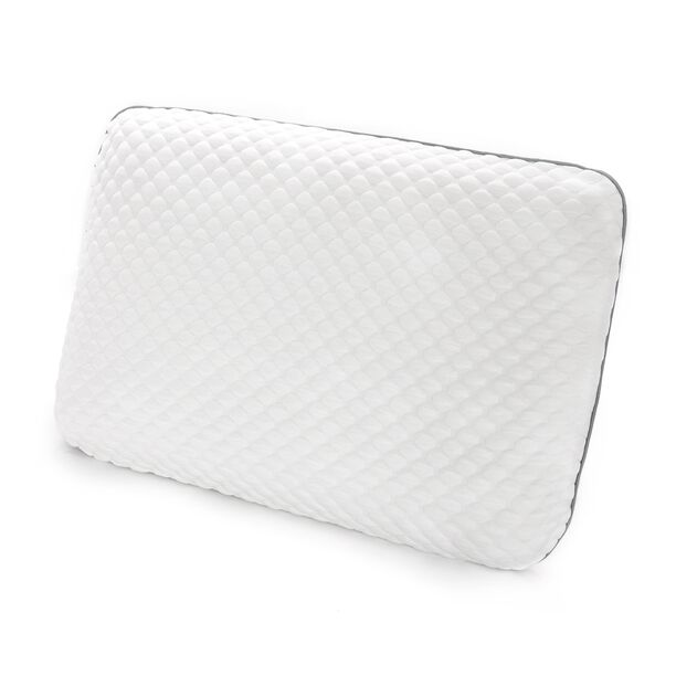 Cottage Memory Foam With Cooling Jacquard  image number 0